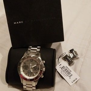 Marc by Marc Jacobs Chronograph Unisex